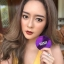 แป้งดีเซย์ แก้มบุ๋ม DEESAY Bright Skin Color Control Foundation Powder SPF 30 PA +++ thumbnail 7