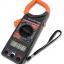 EM05 – เครื่องวัดกระแสไฟฟ้าและแรงดัน Digital Clamp Meter DT-266 thumbnail 1