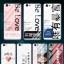 (026-025)เคสมือถือวีโว่ Vivo V5 Plus/X9 เคสนิ่มคลุมเครื่องพื้นหลังแววลายแฟชั่นน่ารัก thumbnail 1