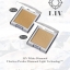 แป้งพัฟวิกกี้ LIV White Diamond Flawless Powder SPF30 PA+++ thumbnail 1