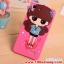 (128-078)เคสมือถือ Case OPPO R7/R7 Lite เคสนิ่มการ์ตูนน่ารักๆ 3D thumbnail 10