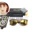 แว่นกันแดด SKULL RIDER รุ่น Matt Camel Gold <Skull-04> thumbnail 1