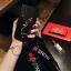 (730-004)เคสโทรศัพท์มือถือหัวเว่ย Case Huawei P20 Pro เคสนิ่มดอกกุหลาบเพชรสายคล้องสวยๆแฟชั่น thumbnail 2