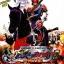Masked Rider Gaim & Wizard Sengoku Movie / มาสค์ไรเดอร์ไกมุ & วิซาร์ด ระเบิดศึกสงครามซามูไร (ฉบับเสียงไทยเท่านั้น) thumbnail 1