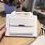 (748-005)เคสไอแพด iPad mini 4 เคสสไตล์กระเป๋านักธุรกิจ thumbnail 3