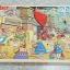 Jigsaw Puzzle Asterix Ravensburger West Germany 1990 thumbnail 1