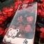 (734-001)เคสโทรศัพท์มือถือหัวเว่ย Case Huawei P20 Pro เคสนิ่มใสลายขอบหมีน่ารักๆ thumbnail 5