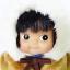 ตุ๊กตา Alaska Eskimo Girl thumbnail 1