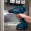 สว่านไขควงไร้สาย รุ่น GSR 1080 LI Cordless Drill/Driver ยี่ห้อ BOSCH (GEM) thumbnail 4