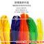 (158-028)เคสมือถือ Case OPPO R7 Plus เคสพลาสติกแข็งใส Air Case ไม่เหลือง thumbnail 1