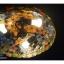 โคมไฟstain glass ลายดอกไม้ รหัส15261ss1 thumbnail 4