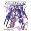 MSZ-010 ZZ Gundam Ver.Ka (MG) thumbnail 1