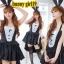 รหัส bunny girl19 ชุดคอสเพลย์เซ็กซี่บันนี่ thumbnail 1
