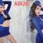 รหัส Air hostress26 ชุดคอสเพลย์แอร์โฮสเตสเซ็กซี่ thumbnail 4