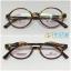 กรอบพร้อมเลนส์โค้ท แว่นตาเกาหลี ทรงรี รุ่น TR90137 thumbnail 10