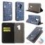 (436-427)เคสมือถือซัมซุง Case Samsung S9+ เคส Glitter เพชรสุดหรูสไตล์สมุดเปิดข้าง thumbnail 1