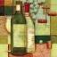 แนพกิ้น 33x33 Kitchen Wine 340201 thumbnail 1