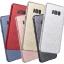 (025-1138)เคสมือถือ Case Samsung S8 เคสพลาสติกลาย Hologram 3D สีสันสดใส thumbnail 1