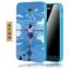 (589-003)เคสโทรศัพท์มือถือซัมซุง Samsung Galaxy Note1 เคสบัมเปอร์โลหะพื้นหลังสไตล์ลายการ์ตูน thumbnail 20