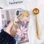 (436-421)เคสมือถือไอโฟน Case iPhone X เคส Glitter ลายแนวๆ น่ารักๆ thumbnail 8