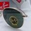 RB 3447 Round Metal 001 50-21 3N <ดำเขียว G15> thumbnail 5