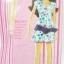 ตุ๊กตา Barbie รุ่น Style - Teresa thumbnail 5
