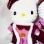 ตุ๊กตา Hello Kitty-King & Queen France thumbnail 2