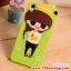 (128-066)เคสมือถือ Case HTC Desire 826 เคสนิ่ม 3D ตัวการ์ตูนน่ารักๆ thumbnail 13