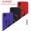 (436-446)เคสโทรศัพท์มือถือ Case Huawei P20 เคสนิ่มแหวนแฟชั่นติดกับตัวดูดแม่เหล็ก thumbnail 1