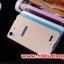 (025-158)เคสมือถือ Case OPPO R7/R7 Lite เคสกรอบโลหะฝาหลังอะคริลิค thumbnail 1