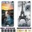 (697-002)เคสโทรศัพท์มือถือซัมซุง Case Samsung A9 Pro เคสนิ่มพร้อมฟิล์มกระจกด้านหน้าเข้าชุดการ์ตูน thumbnail 4