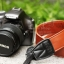 Leather Camera Strap thumbnail 1