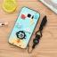 (025-1144)เคสมือถือซัมซุง Case Samsung Galaxy S7 เคสนิ่มซิลิโคนลายน่ารัก พร้อมแหวนมือถือและสายคล้องคอถอดแยกสายได้ thumbnail 4