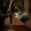 โคมไฟและฮีตเตอร์ lamp&heater สัญชาติอังกฤษ รหัส7461lh thumbnail 1