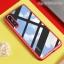 (523-004)เคสโทรศัพท์มือถือหัวเว่ย Case Huawei P20 Pro เคสขอบยางพื้นหลังพลาสติกใสสไตล์ ROCK thumbnail 2
