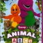 Barney Animal ABCs : สนุกกับสัตว์และตัวอักษร thumbnail 1