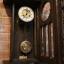 นาฬิกาม้าลอนดอน2ลาน รหัส5661ld thumbnail 10