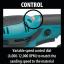 """เครื่องขัดกระดาษทรายกลม 5"""" 125mm ปรับรอบ รุ่น BO5041 ยี่ห้อ Makita (JP) Random Orbit Sander thumbnail 6"""