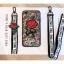 (746-002)เคสมือถือ Case Huawei Honor V9 เคสนิ่มลายลูกไม้ดอกกุหลาบ thumbnail 3