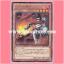 CBLZ-JP037 : Brushfire Knight / Prominence Knight (Rare) thumbnail 1