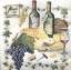 แนพกิ้น 33x33 Kitchen Wine 13306815 thumbnail 1