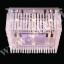 โคมไฟเพดาน SL-3-7317-9-LED thumbnail 1