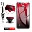 (769-001)เคสโทรศัพท์มือถือ Case Huawei P9 Plus เคสนิ่มพื้นหลังกระจกนิรภัยสีหวานๆ สวยๆ thumbnail 3