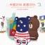 (013-015)เคสมือถือวีโว Vivo X5Max เคสนิ่มตัวการ์ตูนกระต่ายและหมี 3D thumbnail 1