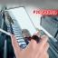 (718-003)เคสโทรศัพท์มือถือ Case Huawei P20 Pro เคสนิ่มใสแฟชั่นด้านหลังสายคล้องมือสีสวยๆ thumbnail 1