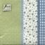 แนพกิ้น 33x33 Dot GreenBlue 13306891 thumbnail 1