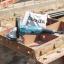 """เครื่องขัดคอนกรีต 5"""" 125mm รุ่น PC5000C ยี่ห้อ Makita (JP) Concrete Planer thumbnail 9"""