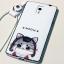 (440-091)เคสมือถือ OPPO X9007 Find 7 เคสนิ่ม+ขอบพลาสติกอ่อน+เชือก ลายการ์ตูนน่ารักๆ thumbnail 11