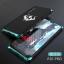 (724-002)เคสโทรศัพท์มือถือ Case Huawei P20 Pro เคสโลหะแฟชั่นขอบสีเทห์ๆ thumbnail 13