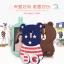 (013-008)เคสมือถือ Case OPPO R7 Plus เคสนิ่มตัวการ์ตูนกระต่ายและหมี 3D thumbnail 1